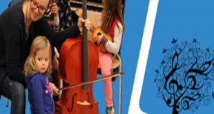 Poster ziua europeana a terapiei prin muzica 1
