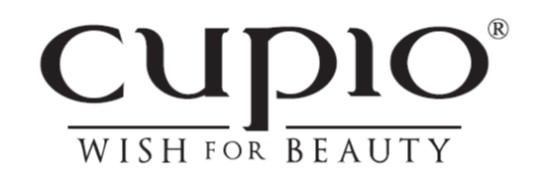 Logo Cupio wish for beauty