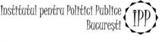 Institutul pentru politici publice